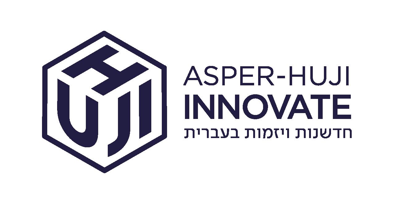 Asper-HUJI Innovate