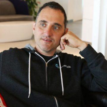 Yaron Ben Shaul