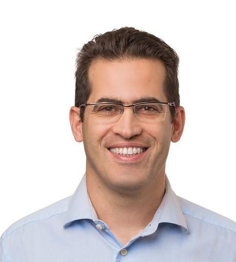 Dr. Yonatan Wexler
