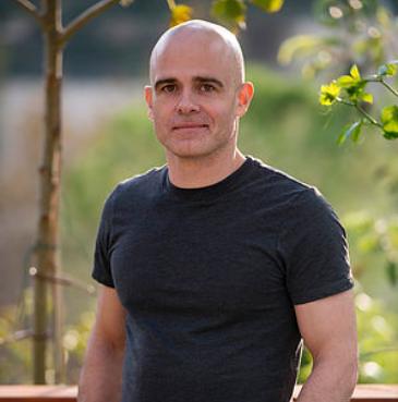 Zeev Farbman